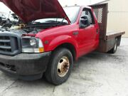 Rear Axle 11.25 Ring Gear Drw 4.30 Ratio Fits 00-04 Ford F350sd Pickup 1198893