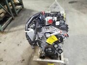 Engine 3.0l Vin C 8th Digit Turbo Fits 17 Lincoln Continental 996878