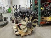 Engine 5.3l Vin T 8th Digit Fits 03-04 Avalanche 1500 1111793