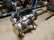 Legacy 2018 Engine Assembly 1031015