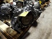 Automatic Transmission Engine Id Ede 9 Speed 4wd Fits 17-18 Compass 1091609