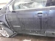 Driver Left Front Door Express Power Down Only Fits 17-18 Acadia 1164639