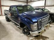 Passenger Front Door Electric Window Fits 08-12 Ford F250sd Pickup 1156545