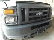 Front Clip Sealed Beam Headlamps Fits 08-17 Ford E350 Van 1198622