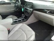 Console Front Floor Korea Built Hybrid With Rear Vent Fits 16-17 Sonata 1182747