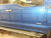 Passenger Right Front Door Electric Fits 15-19 Ford F150 Pickup 1195969