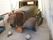1934 Dodge Other Pickups 1935 Dodge/plymouth All Steel Pick Up, Street Rod, Rat Rod