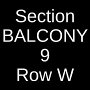 4 Tickets Moulin Rouge - The Musical 5/21/22 Minneapolis Mn