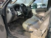 Driver Front Door Manual Window Fits 08-12 Ford F250sd Pickup 1149522