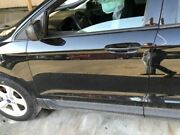 Driver Front Door Tempered Glass Fits 15-19 Edge 1120400