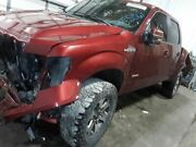 Driver Front Door Electric Fits 09-14 Ford F150 Pickup 1196660