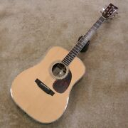 Morris M-101 With Lr.baggs Element Custom-made Eco-models Made In Japan