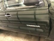 Passenger Front Door Electric Windows Fits 05-15 Tacoma 1152385