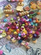 100 Plus Extra Large Lot Of Num Noms Snow Come Cereal Dippers
