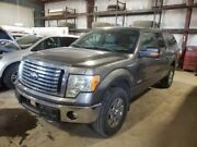Front Clip Bumper 6 Chrome Bars Fits 10-12 Ford F150 Pickup 1177906