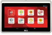 Nabi Big Tab Hd 24 Black/silver Android Tablet For Children Internet Ready