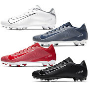 Nike Vapor Edge Team Mens Low Football Cleats Speed - Pick Size And Color