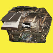 Banded Gear Duck Floating Air Blind Bag Realtree Max 5 Camo California Waterfowl