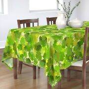 Tablecloth Viticulture Vine Grape Upstate New York Ny Finger Lakes Cotton Sateen