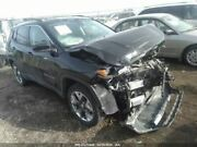 Transfer Case Automatic Transmission Fits 17-18 Compass 1091610
