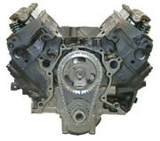 Ford 302 86-91 Remanufactured Engine