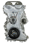 Ford 2.3 01-02 Complete Remanufactured Engine