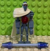 Authentic Lego Star Wars Magna Guard 7752 Minifigure Excellent Used