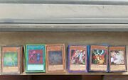 Yugioh Card Lot Ultis, Secrets, And More Yu-gi-oh