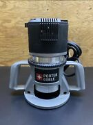 Porter Cable 7518 75182 - 3 1/4hp Variable Speed Production Router