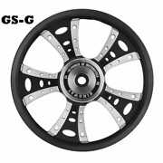 Royal Enfield Fat Boy Alloy Wheel Kit 19and039and039-18 Disc -drum