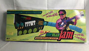 New One Man Jam Electronic Guitar Mga 1996 Micro Games Vintage Toy Keyboard Read