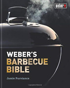 Jamie Purviance-weber`s Barbecue Bible Uk Import Bookh New