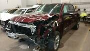 Front Door For Dodge 1500 Pickup Assy Right Red Pwr Less Mirror 000