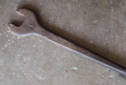 Seaboard Air Line Railway - 38 Large Vintage Open Ended 1-3/4 Railroad Wrench