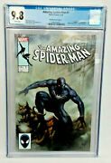 Amazing Spiderman 1 Parrillo Sdcc Convention Exclusive Variant Web Of Spider-man