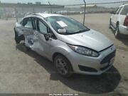 Driver Left Front Knee Without Turbo Fits 14-19 Fiesta 1128516