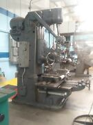 Pratt And Whitney Jig Bore Mill Milling Machine Drill Press No.2a Tooling Tools