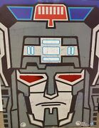 Hasbro Transformers Sdcc 2016 Exclusive Fortress Maximus Misb