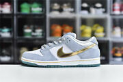 Nike Dunk Sb Low Sean Cliver Holiday Special Size 13 In Hand