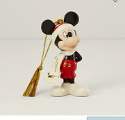 Lenox Christmas Mickey Mouse Winter Ornament New Dated 2021 892574 Disney
