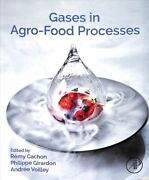 Gases In Agro-food Processes, Paperback By Cachon, Remy Edt Girardon, Phil...