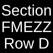 3 Tickets Six The Musical 11/26/21 Brooks Atkinson Theatre New York Ny