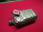 1961-1964 Ford Thunderbird Galaxie Mercury Radiator Expansion Tank Only Parts