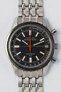 Citizen Record Master 4-570014y Manual Vintage Watch 1971and039s Overhauled