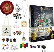 Harry Potter 24 Day Advent Calendar Brand New Official Licensed Warner Brothers