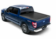 Retrax Retraxpro Mx Truck Bed Cover For 2021 Ford F-150 6and0397 Bed 80379
