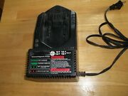 Used Porter Cable 19.2 Cordless Charger