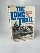 The Long Trail By Gardner Soule The American Trails Series Edited By A B Guthrie