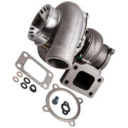 Gt3582 Gt35 Universal Street Turbo Charger T3 Flange A/r.7 Anti-surge Compressor