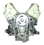 Chevy 3.1 2003 Complete Remanufactured Engine